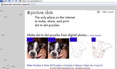 Picturedots.com