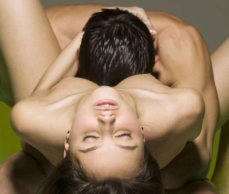 sex s doktorem dráždění klitorisu