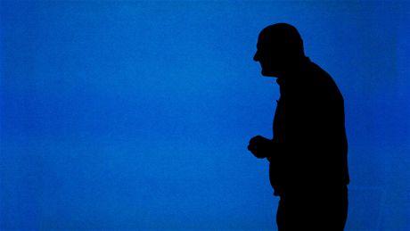 CES 2010 - Steve Ballmer mimo světla reflektorů