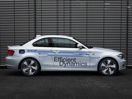 BMW 1 ActiveE