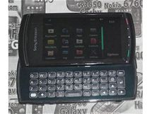 Sony Ericsson Kanna