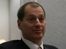 CES 2010 - Gary Shapiro, šéf pořádající agentury CEA
