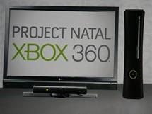 CES 2010 - Microsoft již letos o prázdninách uvede na trh ovládání gesty Project Natal pro Xbox 360