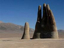 Rallye Dakar, 5. etapa Copiapo - Antofagasta