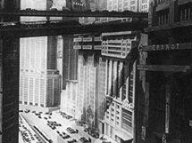 Z filmu Metropolis