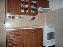 Proměna panelákové koupelny a kuchyně