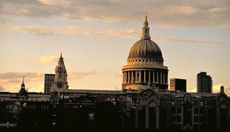 Katedrála svatého Pavla, Londýn