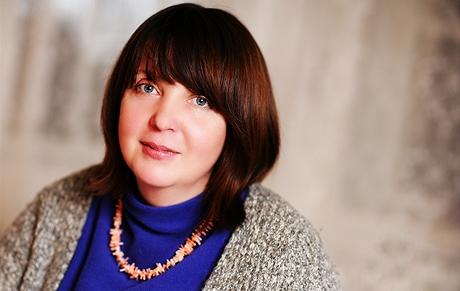 Kateryna Zubkovská - Ruska žijicí vČechách