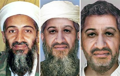 """Usáma bin Ládin, jak si s ním """"pohrála"""" FBI"""