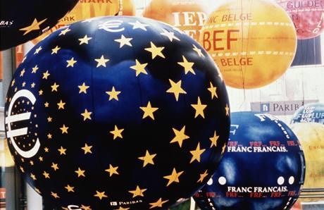 Nov� euro ochr�n� siln� st�ty, představuj� si někteř� Němci a Francouzi. Ilustračn� foto