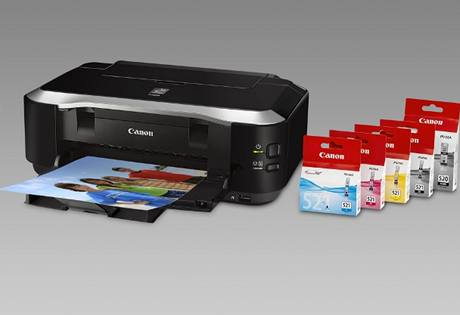 Canon Pixima ip3600