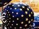 Nové euro ochrání silné státy, představují si někteří Němci a Francouzi. Ilustrační foto