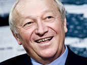 Bývalý ministr financí Eduard Janota.