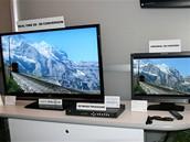 CES 2010 - 3D obrazový konvertor od JVC dokáže převést 2D obraz na 3D. Je určen pro profesionální užití a stát bude 30 000 dolarů.