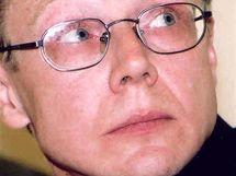 Ředitel Moravské galerie Brno Marek Pokorný
