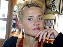 Kunsthistorička Martina Pachmanová