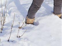 Pro jakékoliv kožené boty platí, že byste neměli dopustit, aby došlo k proniknutí vody do kůže.
