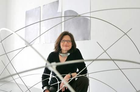 Dům umění - výtvarnice Eva Eislerová