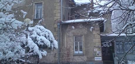 Mateřská školka sídlí v Arnoldově vile