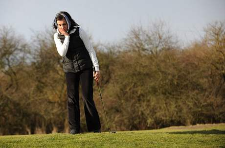 Seriál o golfových pravidlech - odůvodněné přerušení hry.