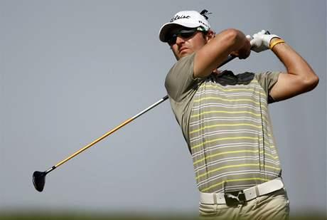 Nick Kulacz, Abu Dhabi Golf Championship