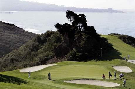 San Diego Open, Torrey Pines