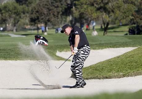 John Daly, San Diego Open