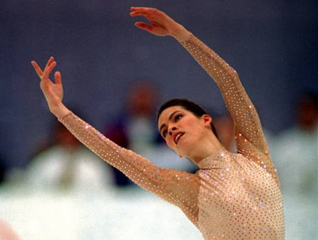 Nancy Kerriganová