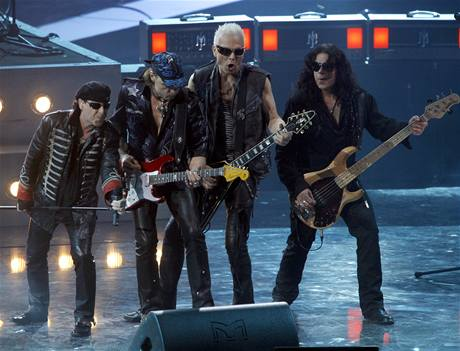 Scorpions (�nor 2009)