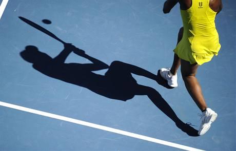Venus Williamsová a její stín