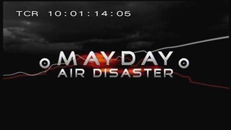 Letecké katastrofy - Operace Babylift