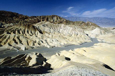 USA, Údolí smrti