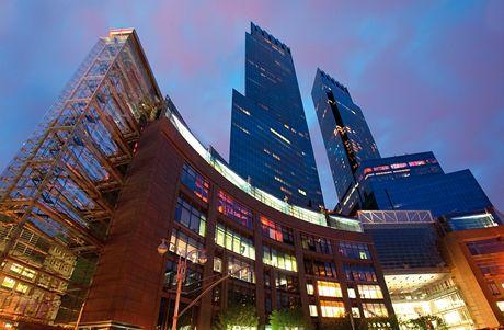 Hotel Mandarin Oriental, New York, USA