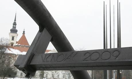 Památník komunismu Liberec
