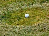 Seriál o golfových pravidlech - nedovolená úprava místa kolem míče.