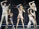 Turn� Spice Girls odstartovalo ve Vancouveru