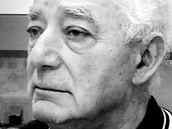 Tomáš Radil, autor knihy Ve čtrnácti sám v Osvětimi.