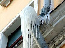 Beznadějně zamrzlé svody