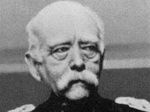 Otto Eduard Leopold von Bismarck-Schönhausen, vévoda  z Lauenburgu (1815 –1898)