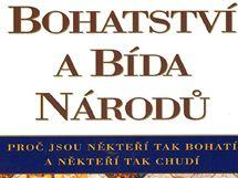 Obálka českého vydání Landesova Bohatství národů