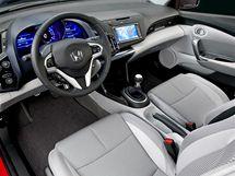 Honda CR-Z Hybrid Coup�