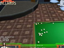 Moscow Billiards 3