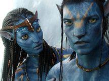 Z filmu Avatar