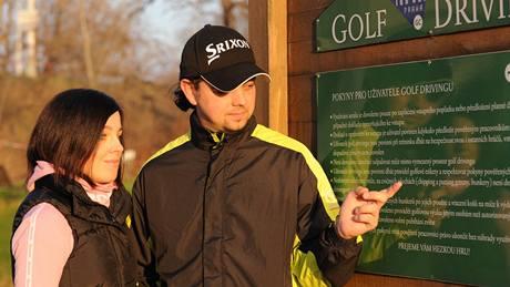 Seriál o golfových pravidlech - hráč musí znát své povinnosti.