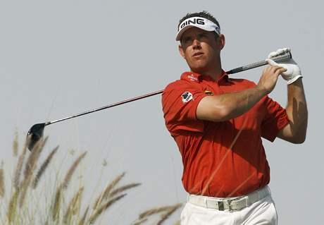 Lee Westwood, Qatar Masters