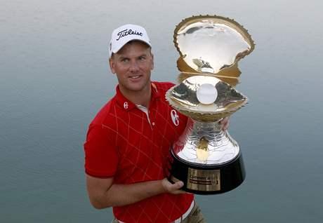 Robert Karlsson, Qatar Masters