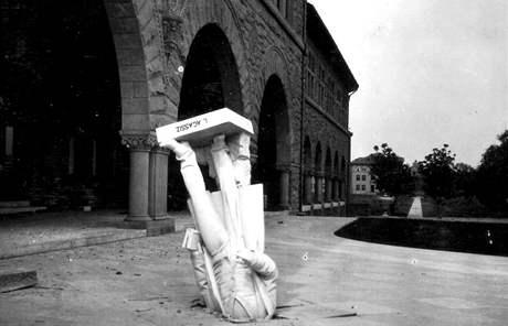Zemětřesení v San Francisku, rok 1906