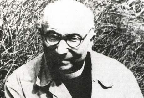 Jakub Deml, jedna z posledních fotografií