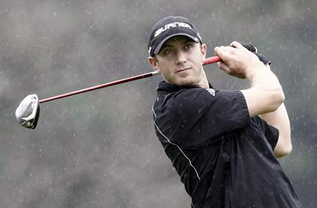 Dustin Johnson, Northern Trust Open