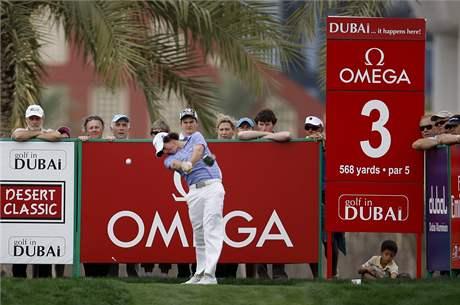 Rory McIlroy,  Dubai Desert Classic